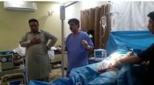 FIA arrest General Sec YDA Punjab Dr Altamash & Dr Fawad