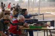 Shooting Gala-2017 concludes at Lahore Garrison Shooting Gallery