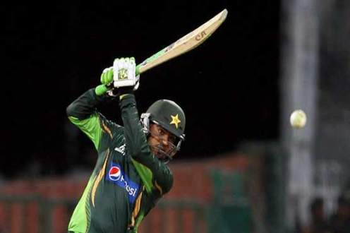 Haris Sohail will replace Umar Akmal : PCB