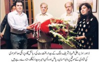 Parliamentary Secretary Health marry with deputy secretary health