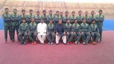 Pakistan hockey team will leave for London