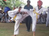 Taekwondo team Win the Pak-Afghanistan Friendship International Taekwondo Championship