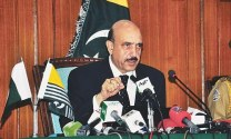 Hizb-ul-Mujahideen purely striving for the freedom of Occupied Kashmir : AJK President Masood Khan
