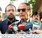 Threats to the JIT are threats to Supreme Court : Ch Shujaat Hussain