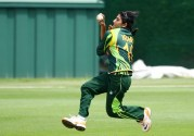 Iram Javed to replace Bismah Maroof in ICC Women's World Cup 2017