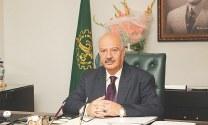 LCCI  former president Sheikh Muhammad Arshad passed away