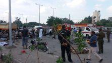 Prime Minister Nawaz Sharif condemns Lahore blast