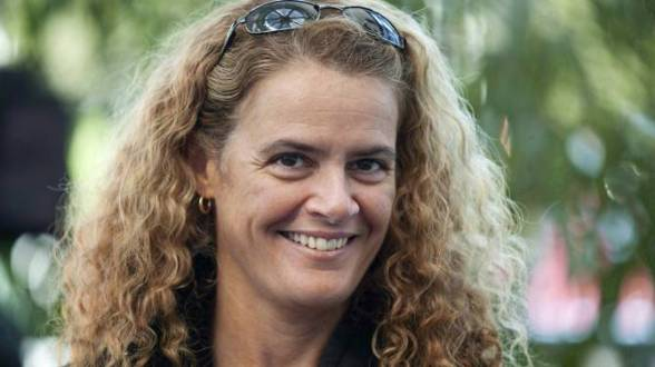 Ms. Julie Payette will be next Governor General of Canada