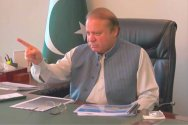 Service delivery at national airports should be improved : PM Nawaz Sharif