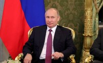 President and Prime Minister felicitate to President Vladimir Putin on success