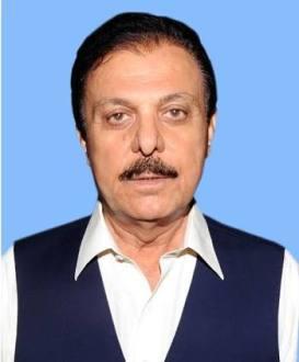 Sardar Yaqoob Nasir appointed president PML-N