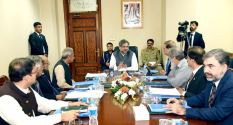 WAPDA to expedite efforts for the construction of dams : PM Abbasi