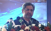 Opponents to wait patiently till PML- N completes its term : PM Abbasi