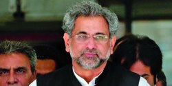 PM Shahid Khaqan Abbasi inaugurates country's 2nd LNG Terminal