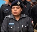 Ammara Ather posted as SSP Security Lahore