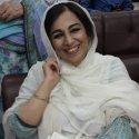 PTI women wing Punjab president Saloni Bukhari passed away