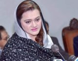 A double standard application of the law for disqualification invites criticism : Maryam Aurangzeb