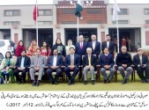 Lahore Garrison University organizes International Conference on Social and Mental Health Issues