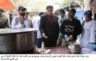 PFA takes action against unhygienic food points in the Punjab University