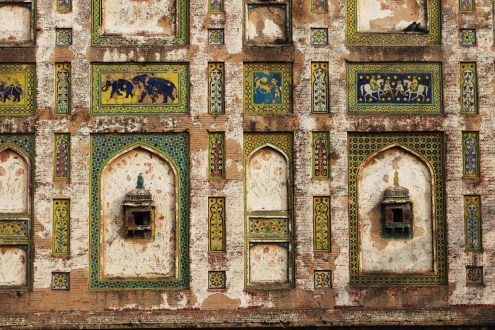 Germany to fund for conservation historical asset in Lahore
