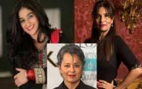 Top Showbiz Stars reveals about sexual assault