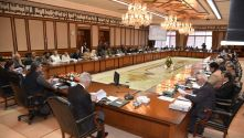 Federal Cabinet approved amendment in the Schedule of FIA Act, 1974