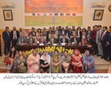 Dialogue, discussion and discourse resolve issues in South Asia : Dr Nizamuddin
