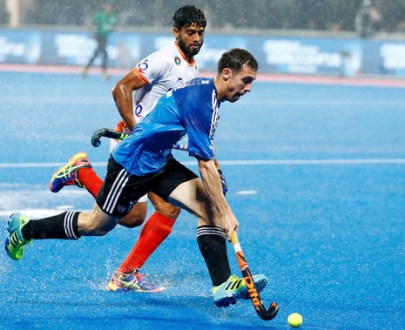World XI hockey team tour to Pakistan