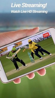 Mobilink launched Jazz Cricket to cover major international and domestic matches