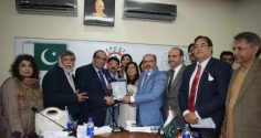 FPCCI appoints young men as chairman of committees.