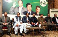 CM Balochistan Mir Abdul Quddus Bizenjo called on Ch Shujat Hussain