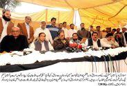 Former MNA Mehboobullah Jan joins PML-Q