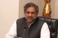 Judicial activism paralyzed the functioning of the government : PM Abbasi
