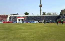 Pakistan Cup will start from April 25, 2018 at Iqbal Stadium, Faisalabad