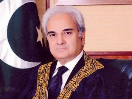 Justice (r) Nasir ul Mulk widely welcomed as a caretaker prime minister