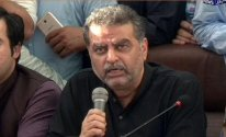 Zaeem Qadri's father in law passed away