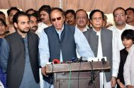 N-League will not come into power again : Ch Shujaat Hussain