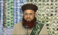Molana Asif Ashraf Jalalali barred to contest elections