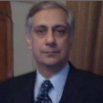 Former attorney general Irfan Qadir's father passed away
