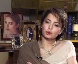 CJP notice illegal possession on Babra Sharif's shop