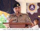Motorways Police is an icon of excellence : Amir Zulfiqar Khan