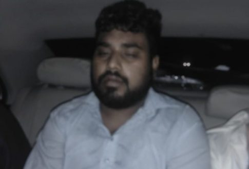 FIA cyber crime wing arrest an impersonator