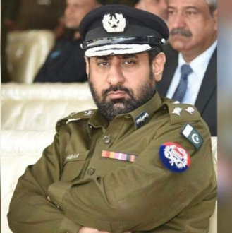 Punjab Police top brass reshuffled