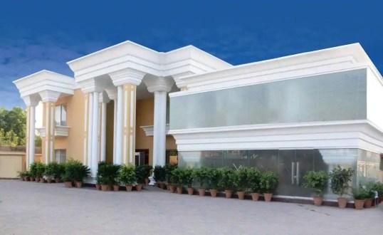 Punjab Food Authority sealed 3 hotels