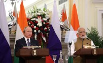 Russia stood hand in hand with India : Vladimir Putin
