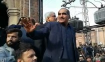 NAB arrest Kh Saad Rafiq and his brother Kh salman