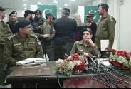 Model town police claimed to arrest 11 criminals