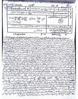 CTD also registered FIR of fake encounter | Lahore News, political