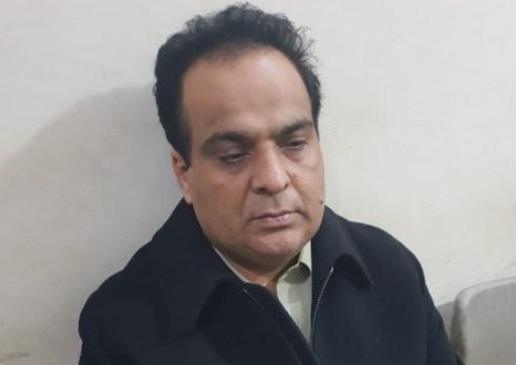 FIA arrest a visa agent Qadus Alvi from Askari 11