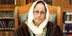 Justice Tahira Safdar appointed as President of the Special Court
